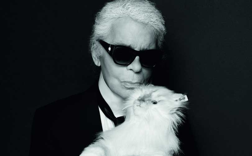 What's going to happen to Choupette, Karl Lagerfeld's one true love?
