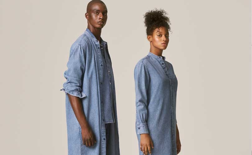H&M launches unisex collection with Denim United