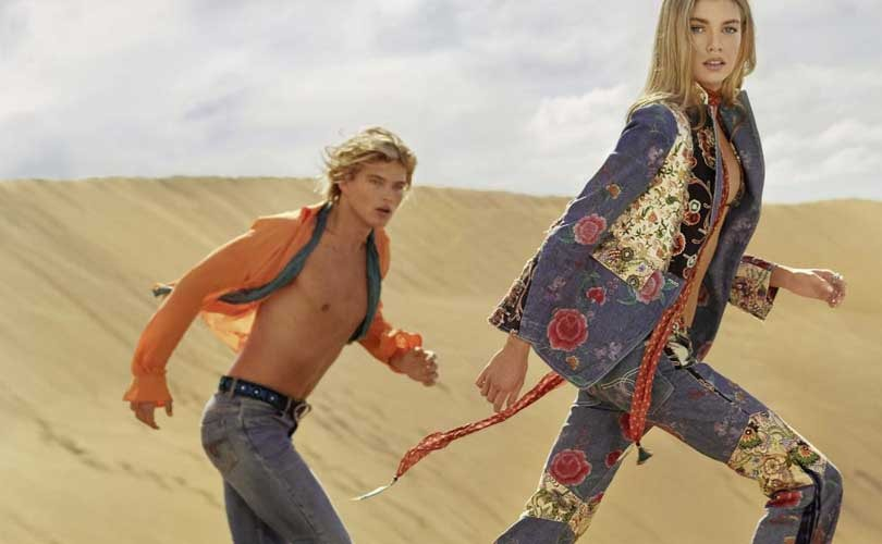 Roberto Cavalli posts annual loss of 26 mn euros
