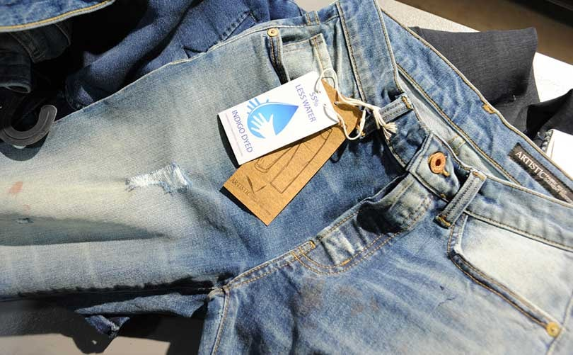 Denim Première Vision: 5 innovations not to be missed!