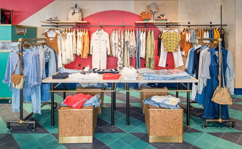 Pepe jeans plans to open 50 stores in india this year - Pepe jeans colombia ...