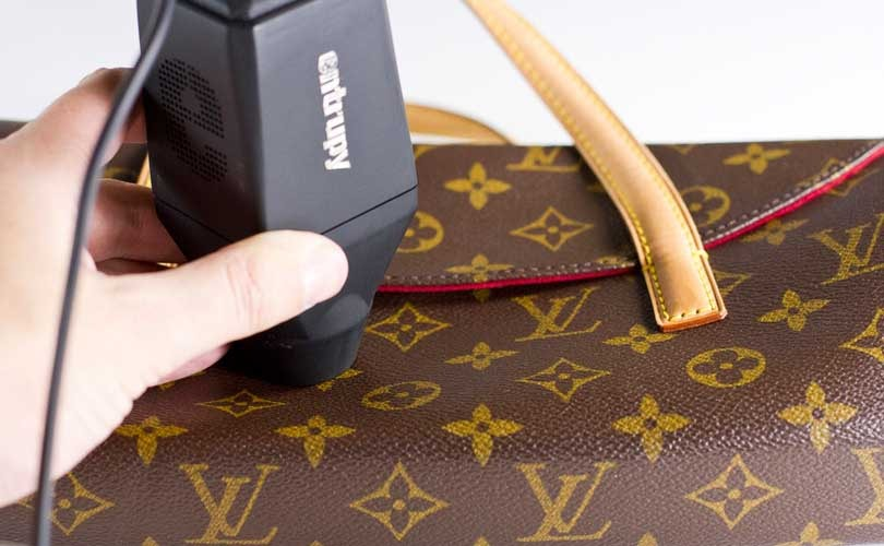 New app aims to spot counterfeit luxury goods