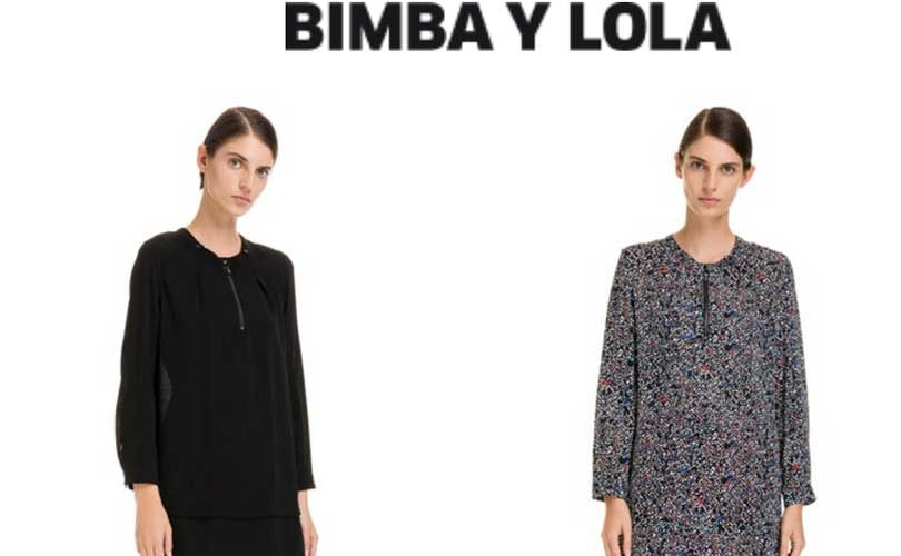 Bimba y Lola's turnover advances 24 in H1FY17