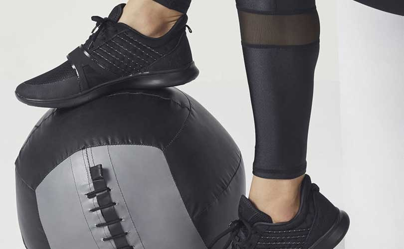 Fabletics expands into footwear