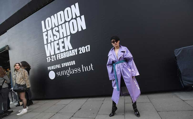 British Fashion Council partners with Getty Images