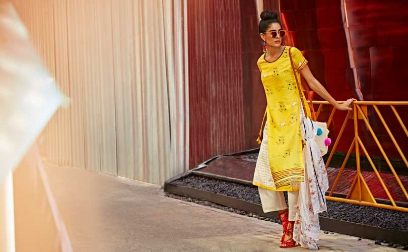 Positive business lures investors to women's ethnic segment