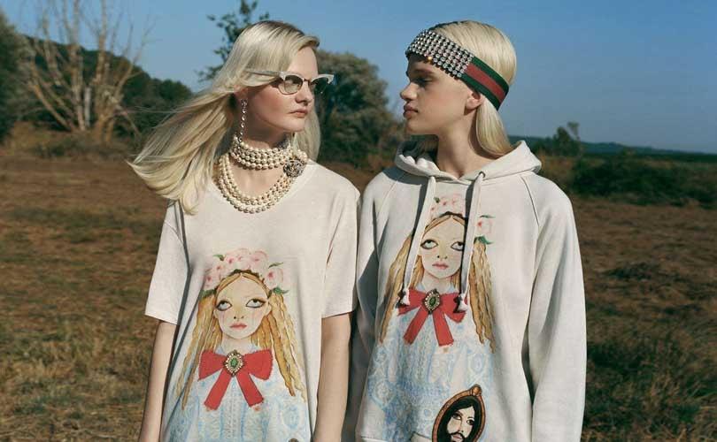Gucci's 42.8 percent sales growth boosts Kering's Q3