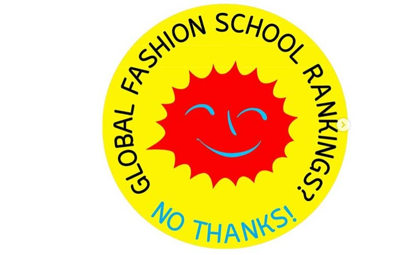 Parsons MFA Rejects Business of Fashion's School Rankings