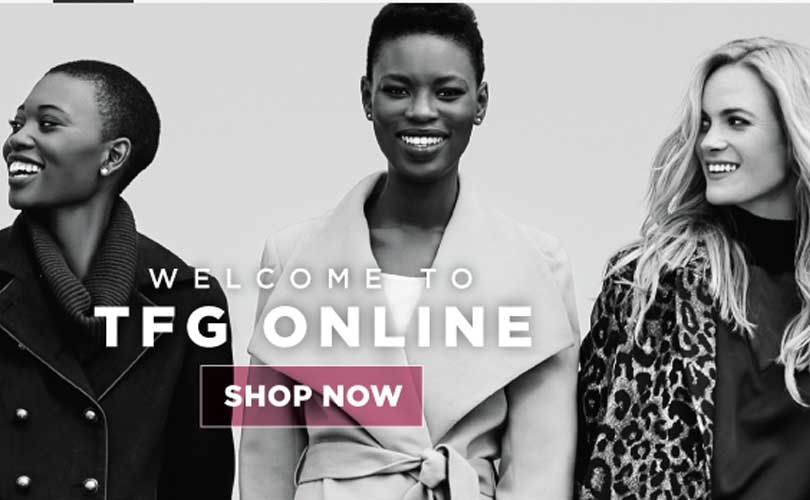 All Foschini wants for Christmas is…a trading uplift