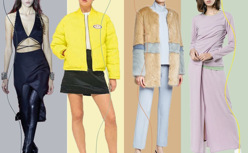 6 Leading Fashion Trends for 2018