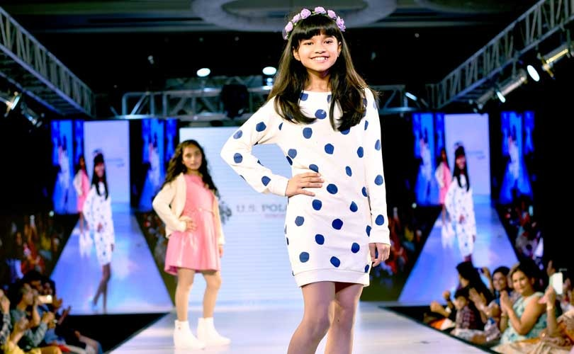Junior's Fashion Week A/W '17 wraps up in Bengaluru on a high note