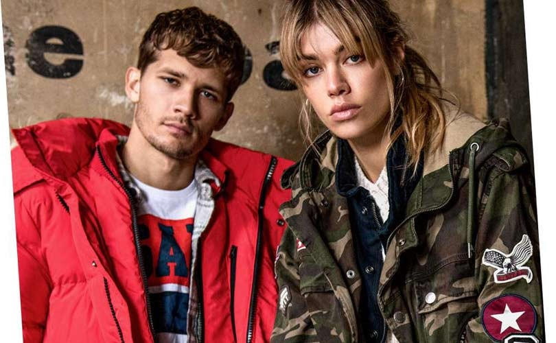 Ed Barker to succeed Nick Wharton as Superdry CFO