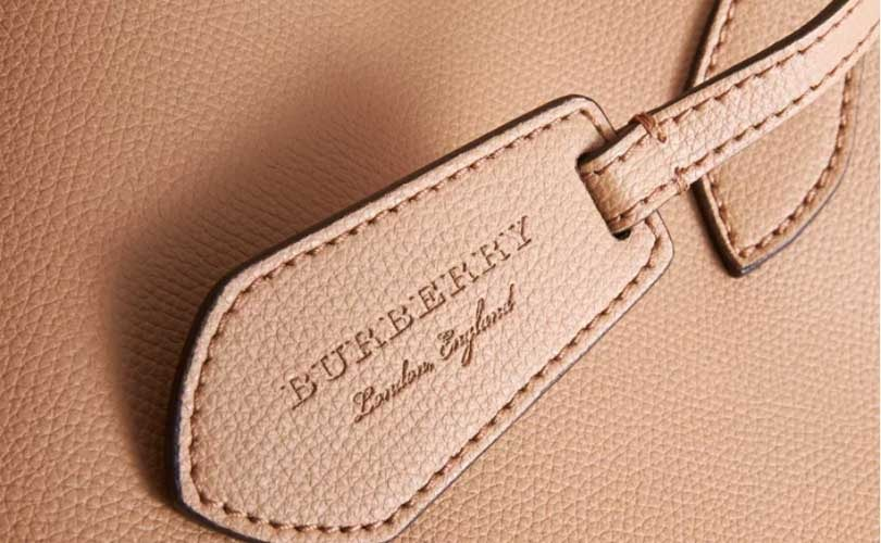 Analysts: Burberry to post 3 percent rise in sales in first update under new CEO