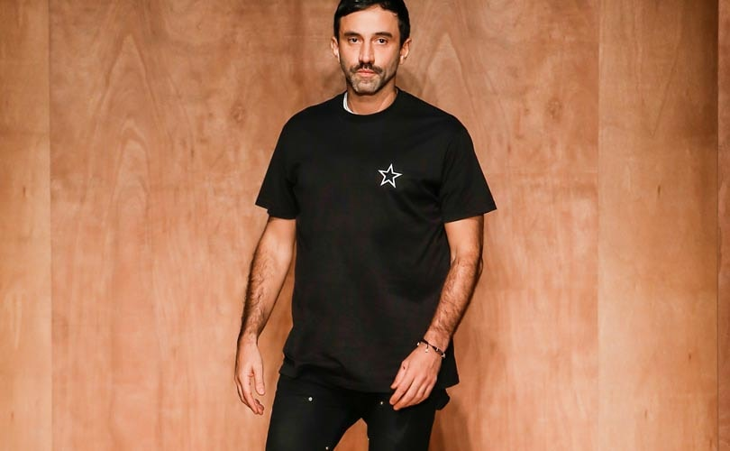 Burberry names Riccardo Tisci as its successor to Christopher Bailey