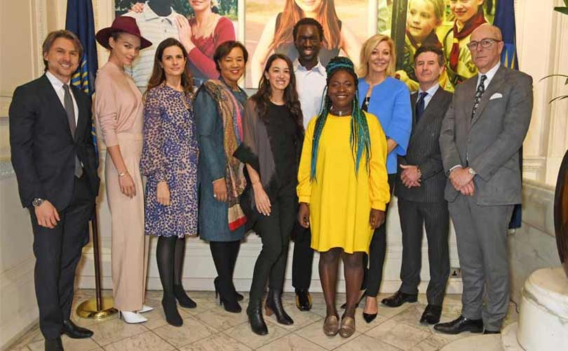 Eco-Age launches the Commonwealth Fashion Exchange