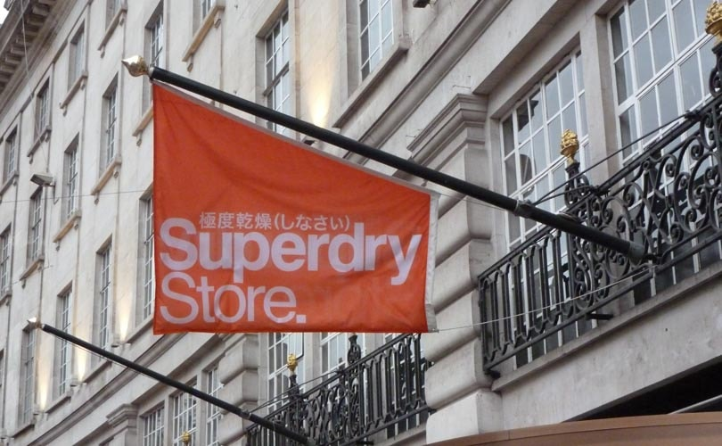 Superdry co-founder says he is 'only option' to save the brand