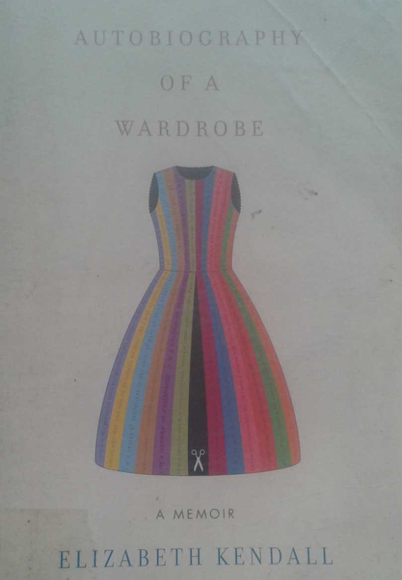 Must read: Autobiography of a Wardrobe