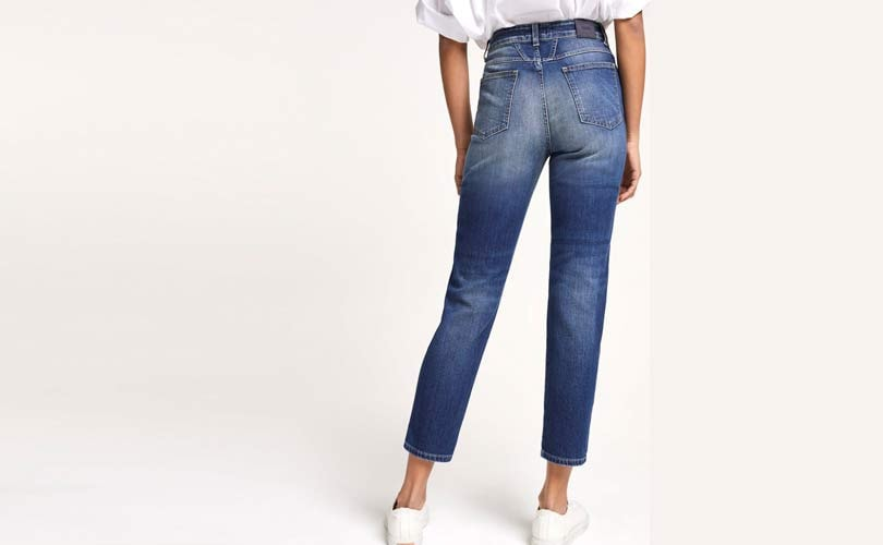 The Best-Selling Jeans from 9 Top Denim Brands