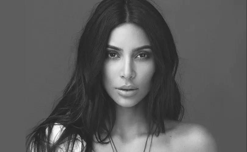 Kim Kardashian West named CFDA Influencer of the year