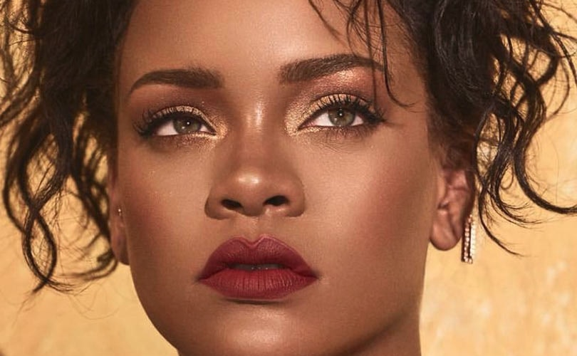 00f7a07a932 Rihanna said to be in talks with LVMH to launch luxury house under her name