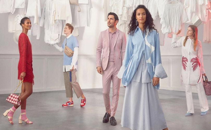 H&m online shop belgique