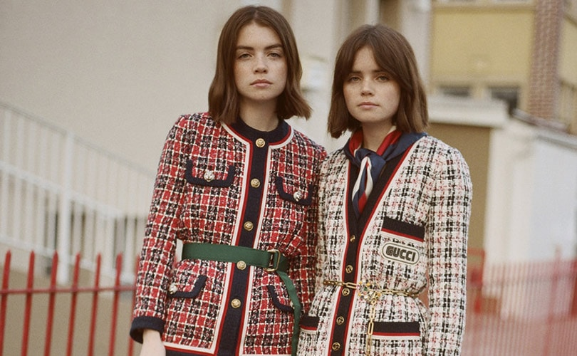 Gucci aims to surpass Louis Vuitton with 10 billion in annual sale