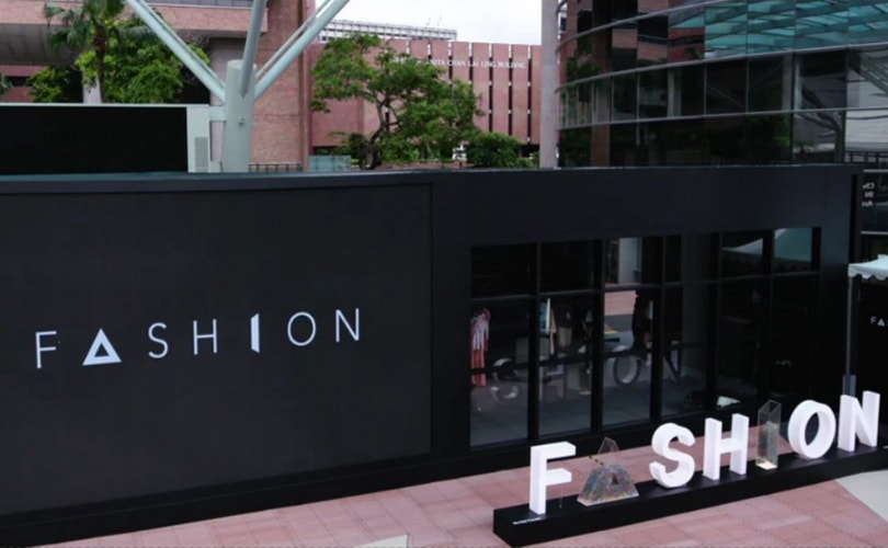 Alibaba presents shopping of the future with Fashion AI Concept Store