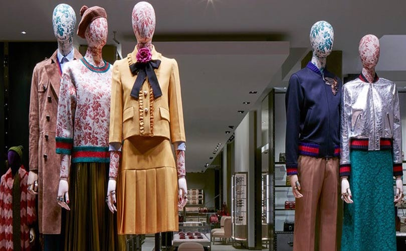 Gucci to reduce retail prices in China