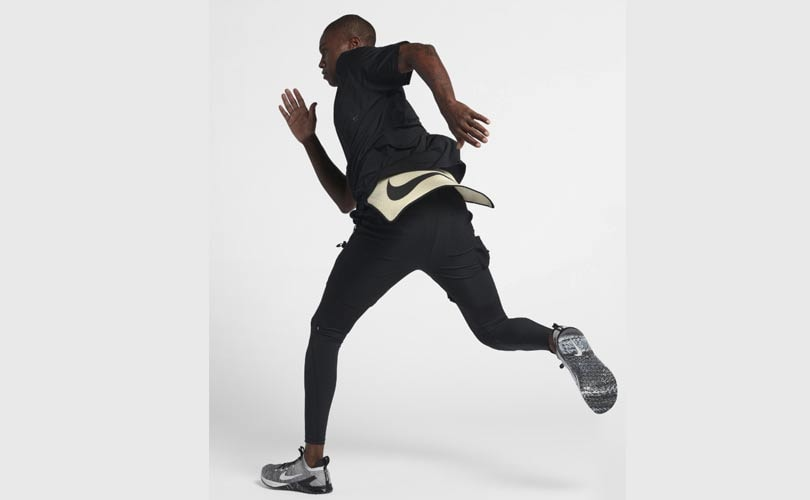 Nike collaborates with Matthew Williams in data-driven training collection