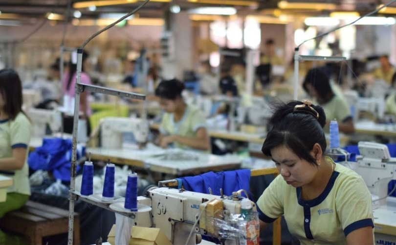 Esprit and IndustriALL collaborate to improve workers' rights