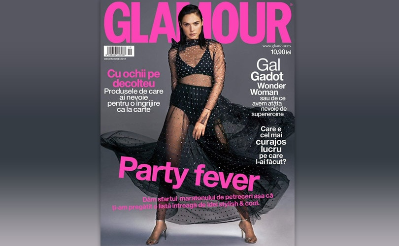 Glamour likely to cease print production