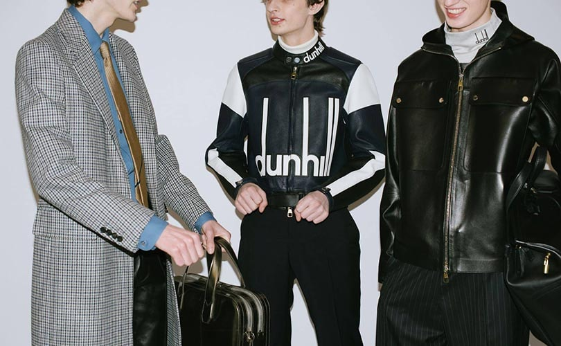 UK brand Alfred Dunhill wins major trademark victory in China