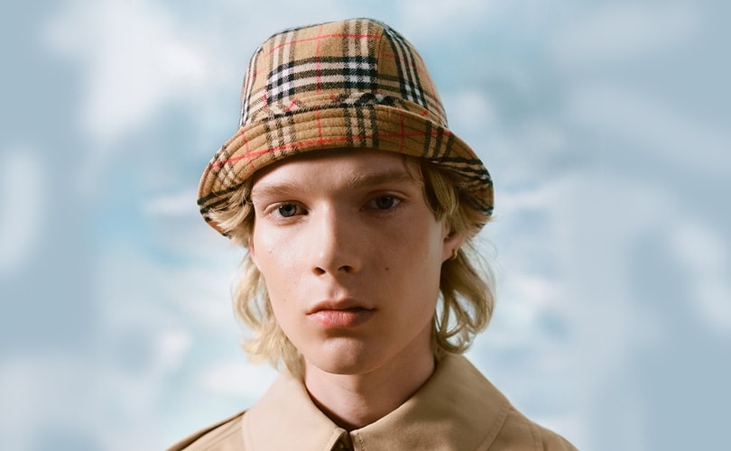 Burberry announces monthly product drops
