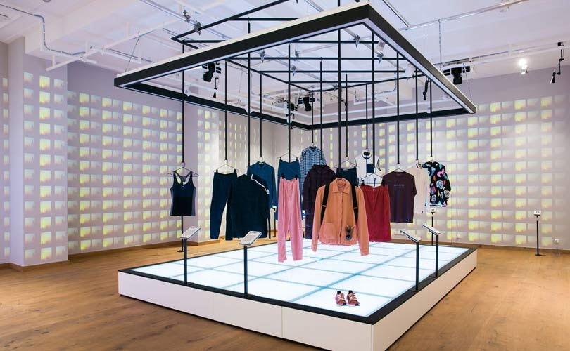 In pictures: world's first museum for sustainable fashion opens in Amsterdam