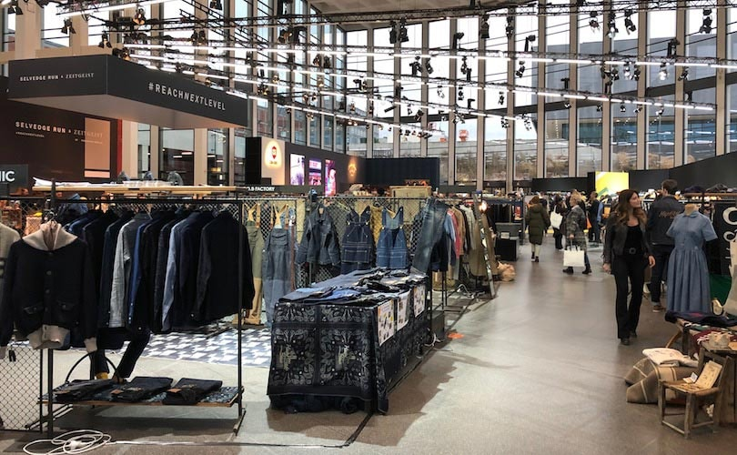 Berlin fashion fairs end with debate about their future