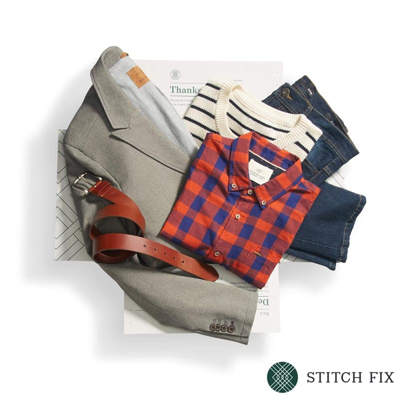 Interview: what Stitch Fix can teach us about the future of retail