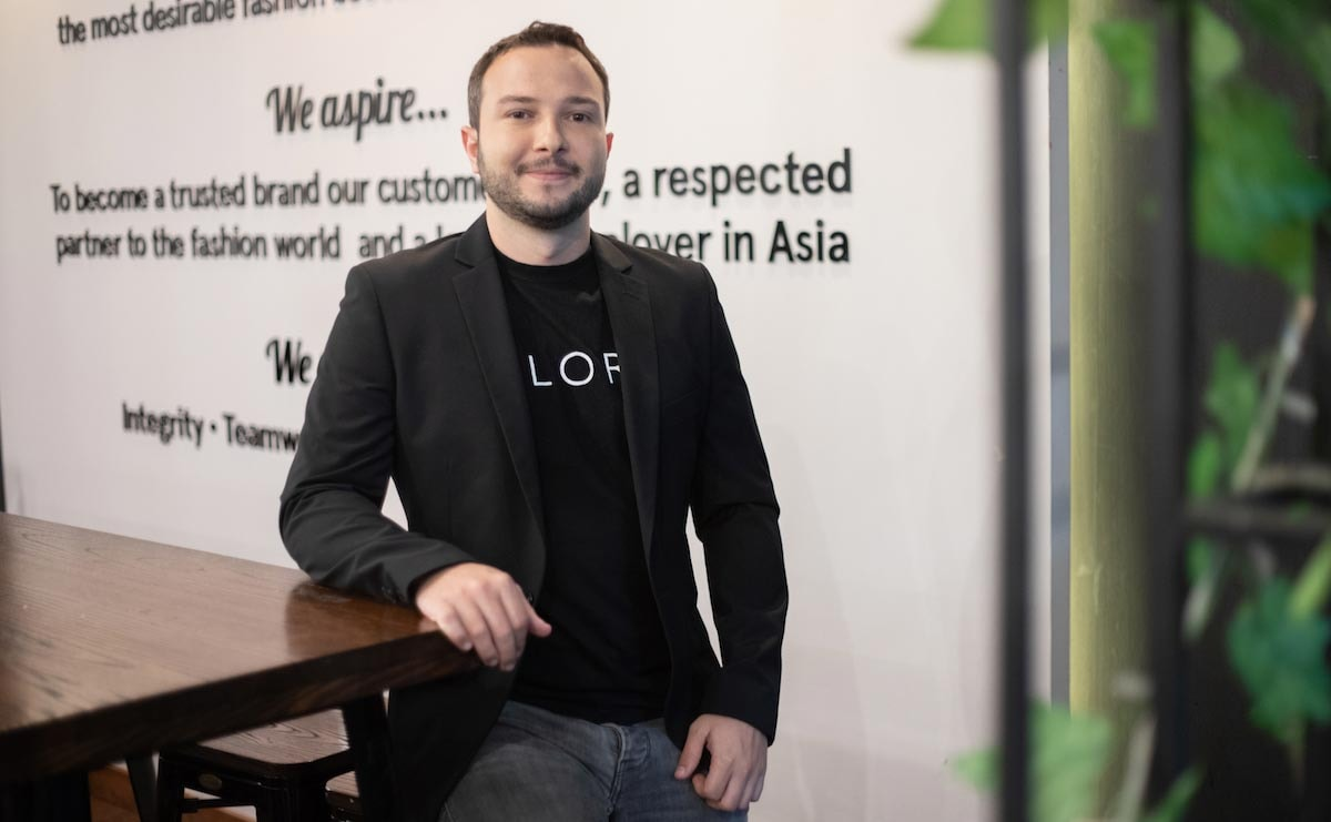 Zalora promotes Rostin Javadi to Chief Operating Officer
