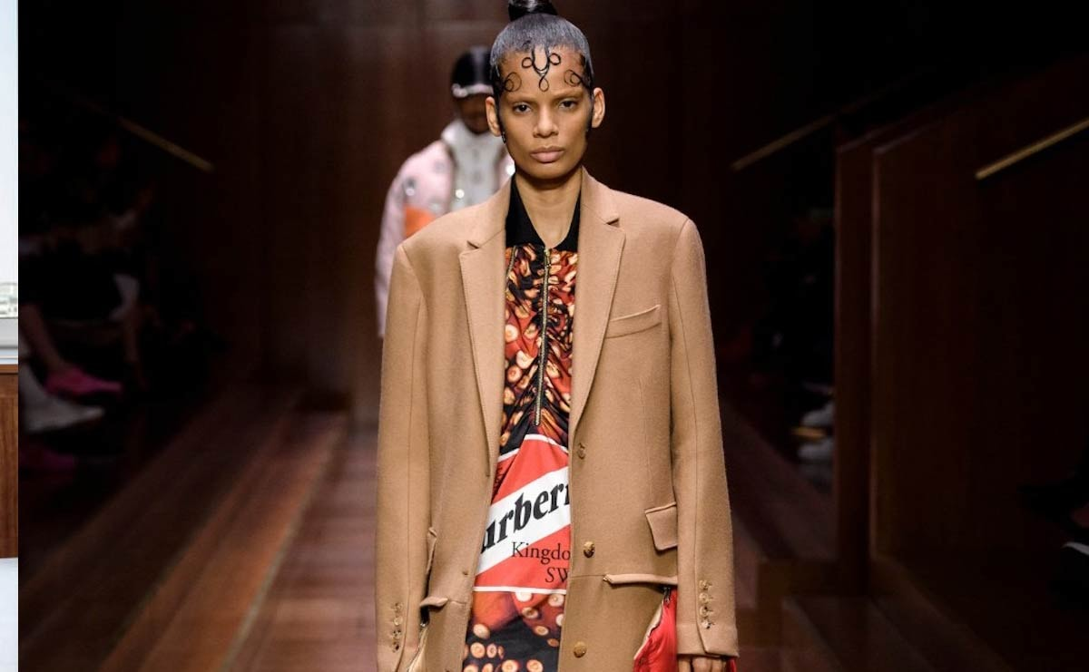 Burberry announces changes to its board of directors