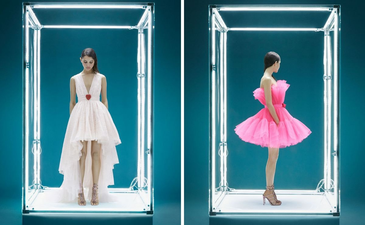H&M to launch a Giambattista Valli collection