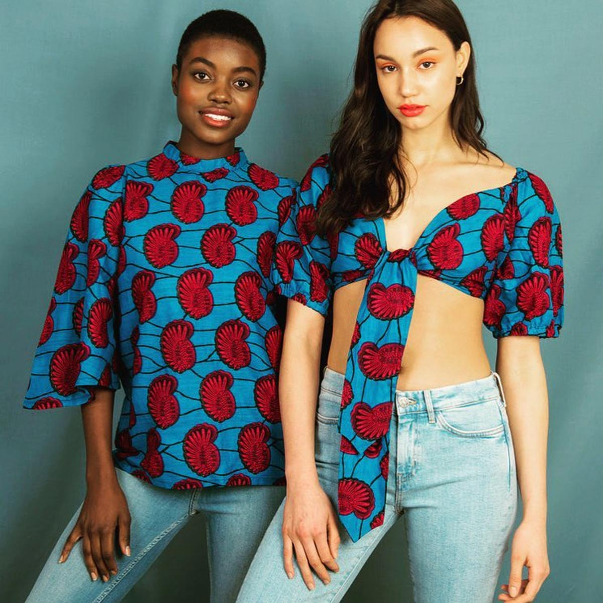 Women's empowerment, zero waste, clean energy... UK brand Mayamiko does it all