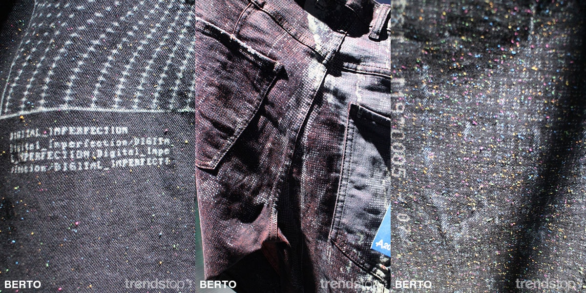 Fall Winter 2020-21 Denim by Premiere Vision Overview