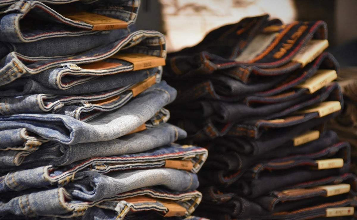Global jeans market to grow to 60 billion dollars by 2023