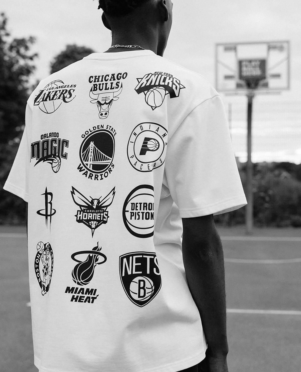The Kooples announces collaboration with NBA