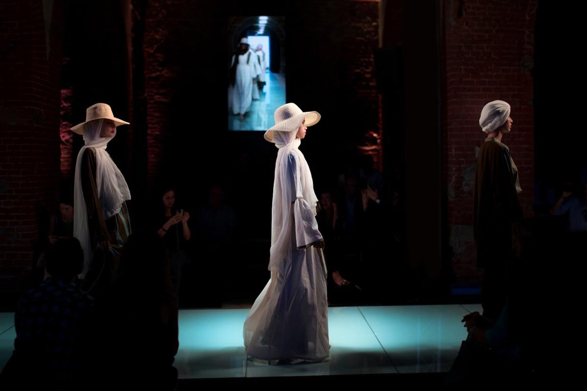 Torino Fashion Week: A format fusing talent and business opportunities
