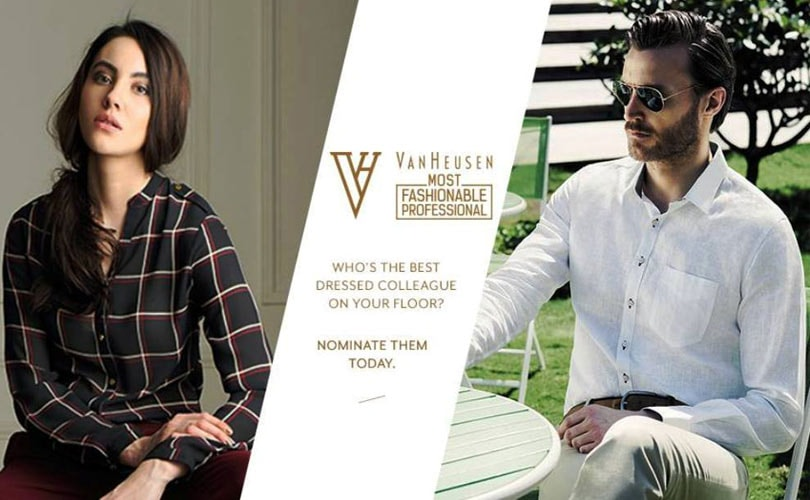 Van Heusen Woman: To launch a new range called '24/7'