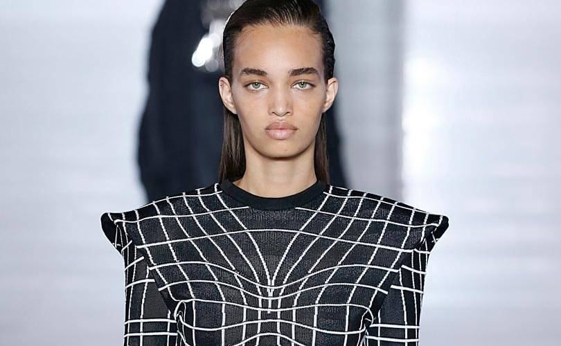 Thierry Mugler accuses Balmain of copying his designs at PFW