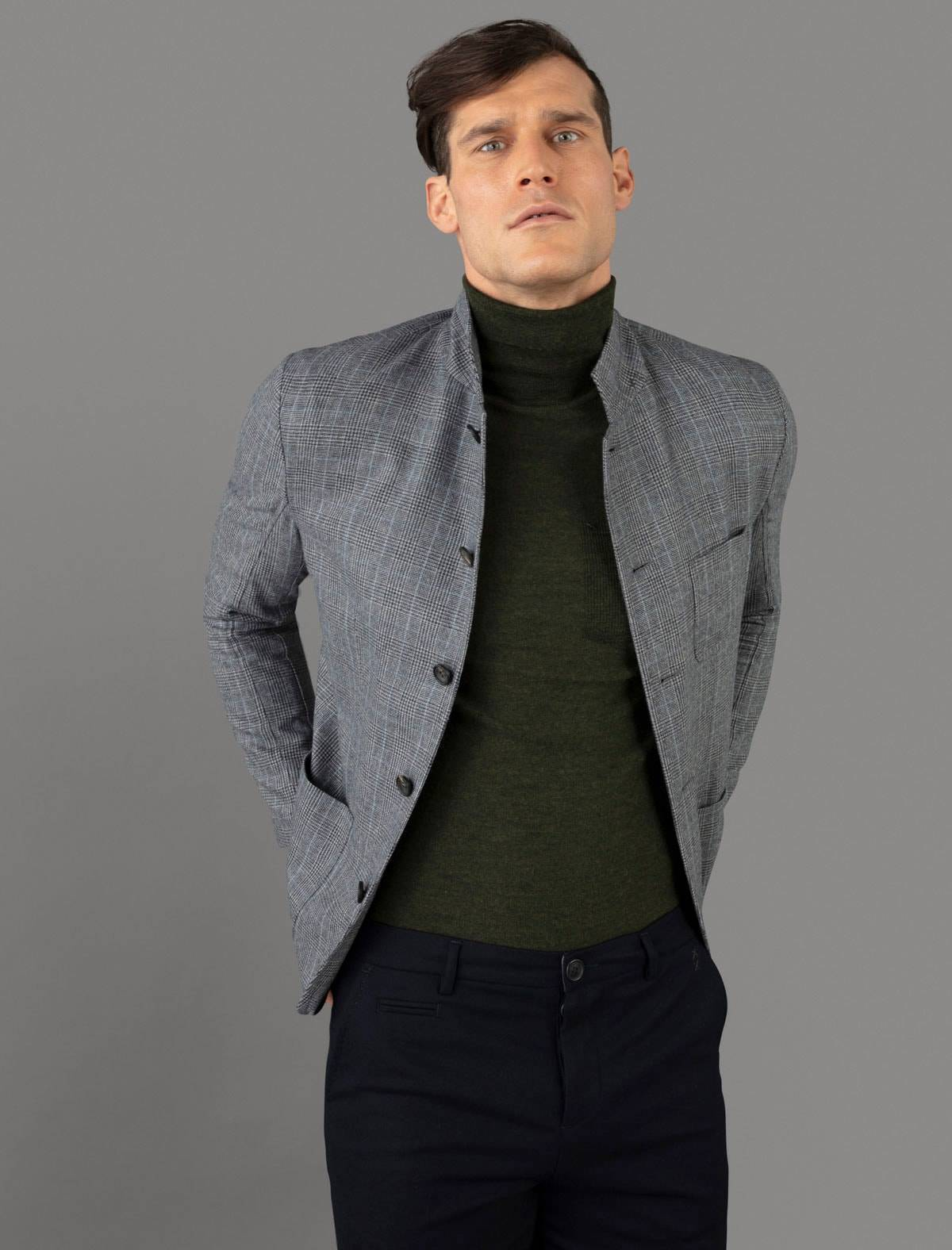 Men's clothing brands to watch out for