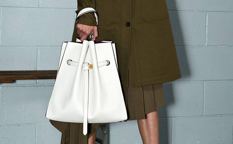 Mulberry launches separate Asian company
