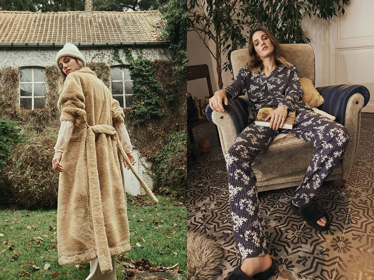 For the love of loungewear: Developments and newcomers during lockdown