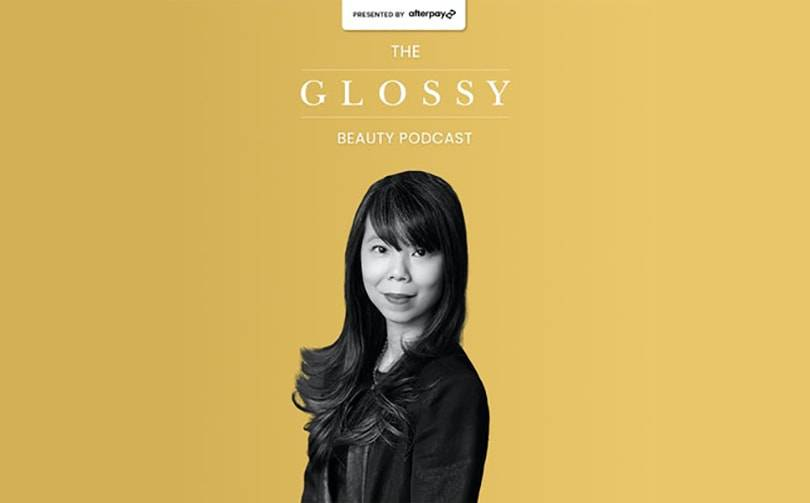 Podcast: The Glossy Podcast interviews CEO Jue Wong